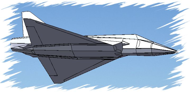 Paperaircrafts Mirage 2000 Current Status